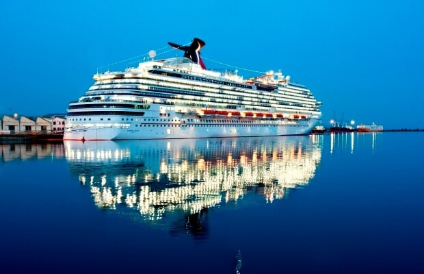 Everybody on board 7 famous cruises youd want to sail right now