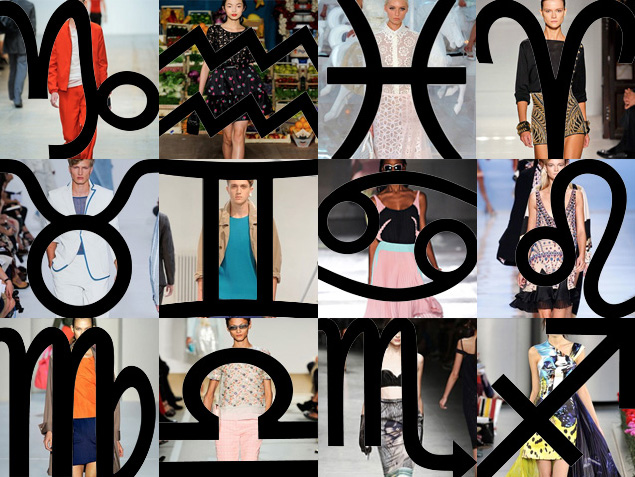 Fashion meets the stars what your zodiac personality says about your style