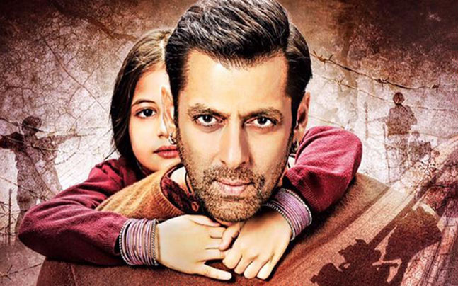 Five reasons why bajrangi bhaijaan is going to break the box office