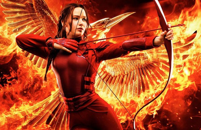 Here are 5 things we are excited to see in mockingjay part 2