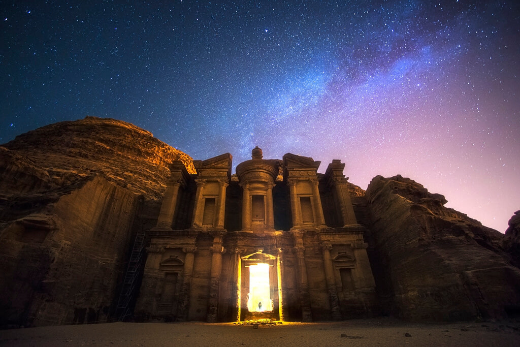 Jordan calling 9 reasons why you should visit this middle eastern country