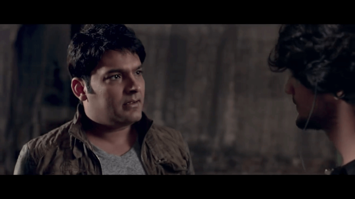 Kapil sharma wins hearts with his new video campaign against angrezipanti