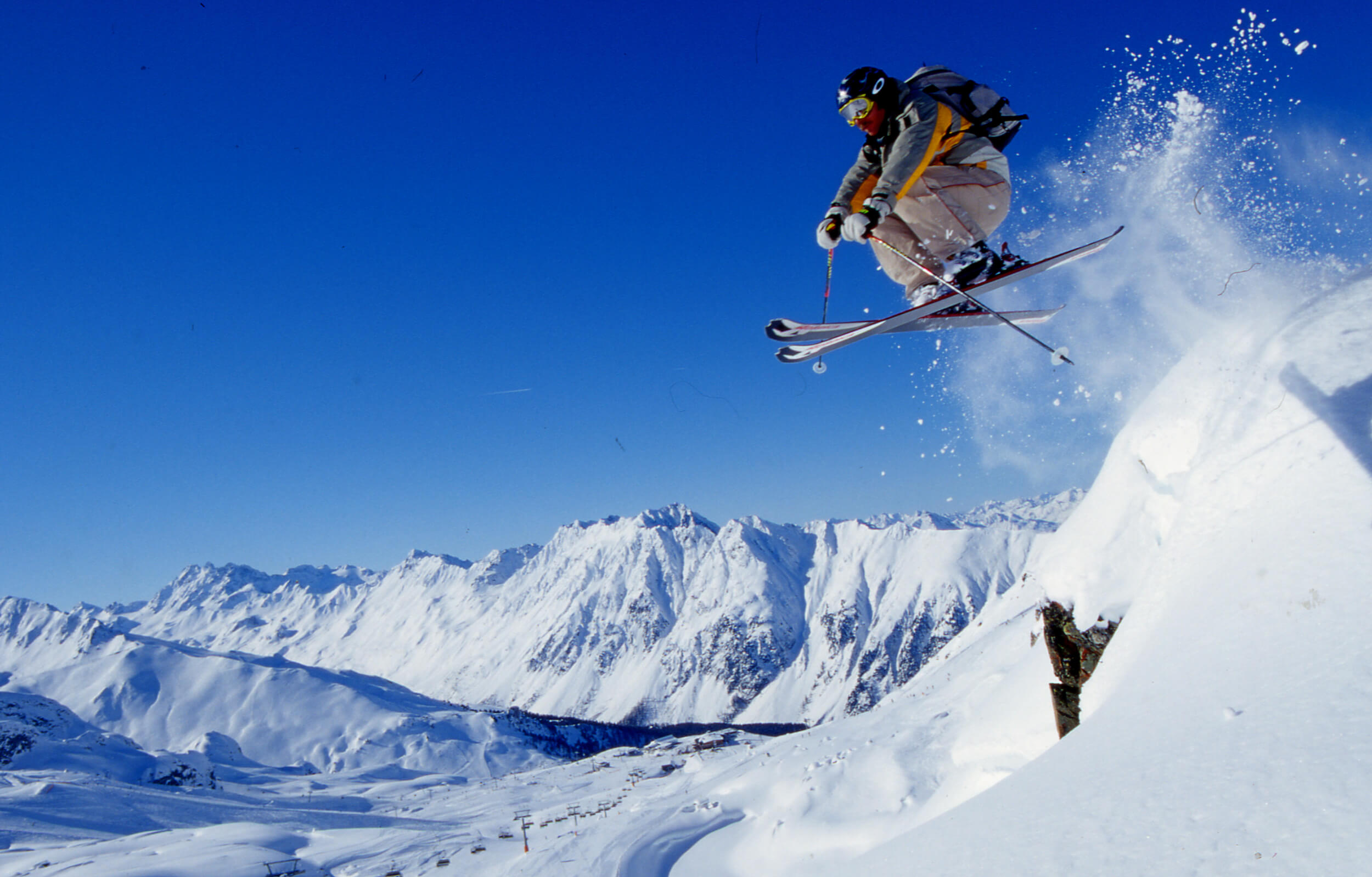 Lets skiiii 7 destinations in india you can go skiing