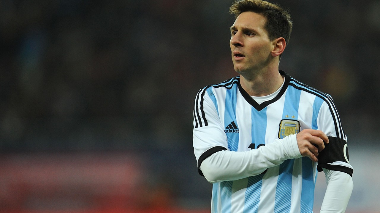 Lionel messi retires move comes after argentinas loss in the copa america final