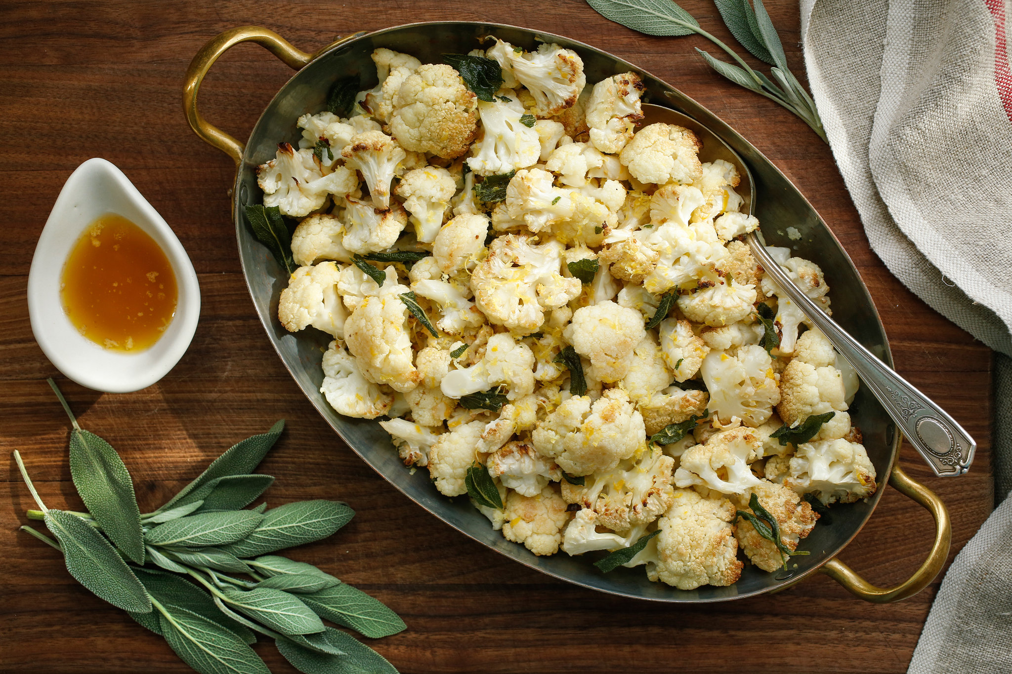 Love struck 7 cauliflower dishes youre going to love