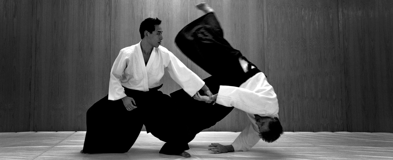 Move over karate here are 7 martial art forms you need to try
