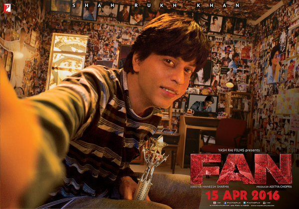 Nail biting fan trailer is out and its every bit of promising