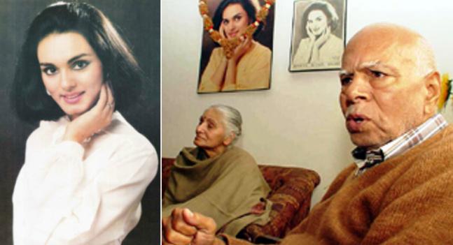 Neerja bhanots parents talking about their daughter is heartbreaking