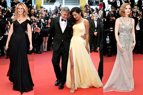 Red carpet done right 7 of the best dressed at cannes 16