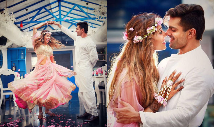 Relationshipgoals 9 photos of bipasha and ksg that are adorable af