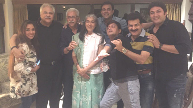 Sarabhai vs sarabhai cast reunion brought us so many feelings