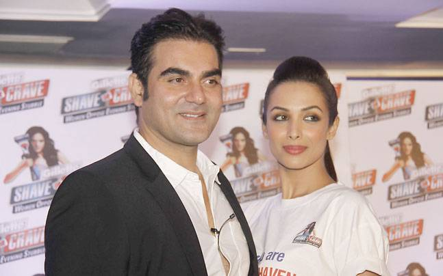 Shocker alert malaika and arbaaz head to divorce