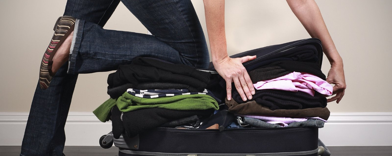 These 9 essential multipurpose travel items are a must pack