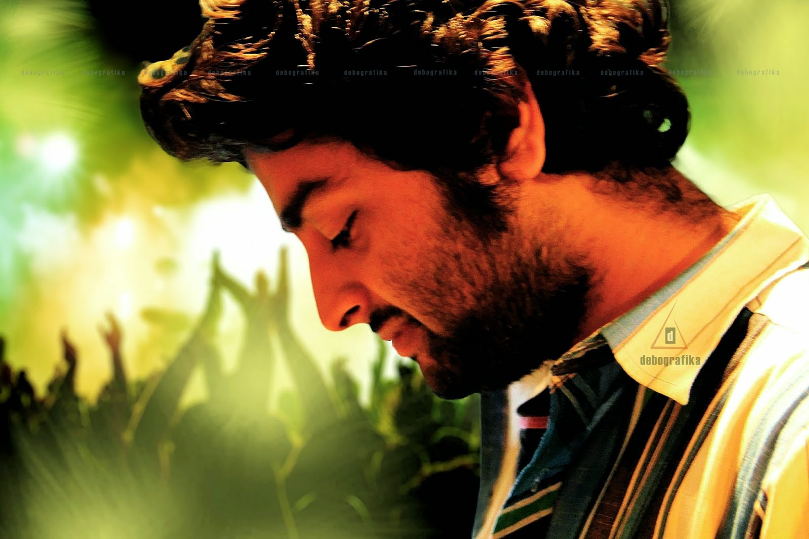 These 9 unknown facts about arijit singh will make you love him a little more
