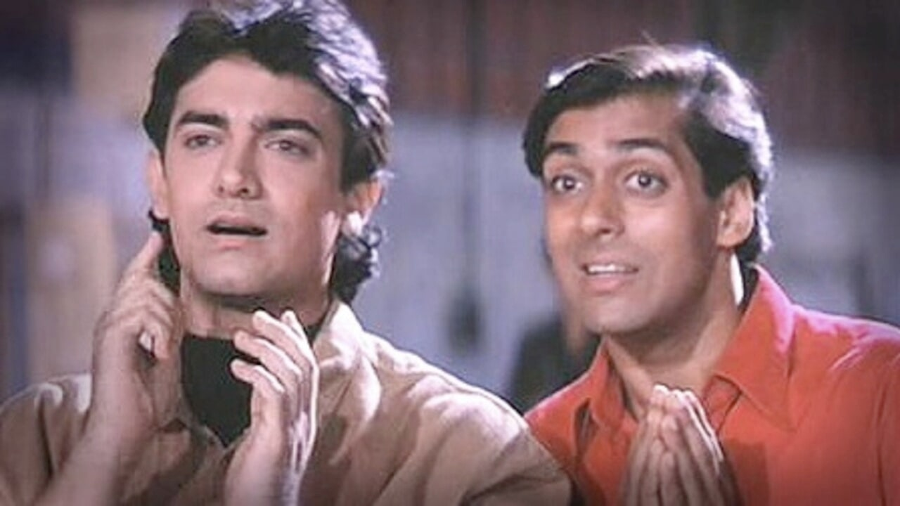 This movie is love 7 dialogues from andaz apna apna that are life