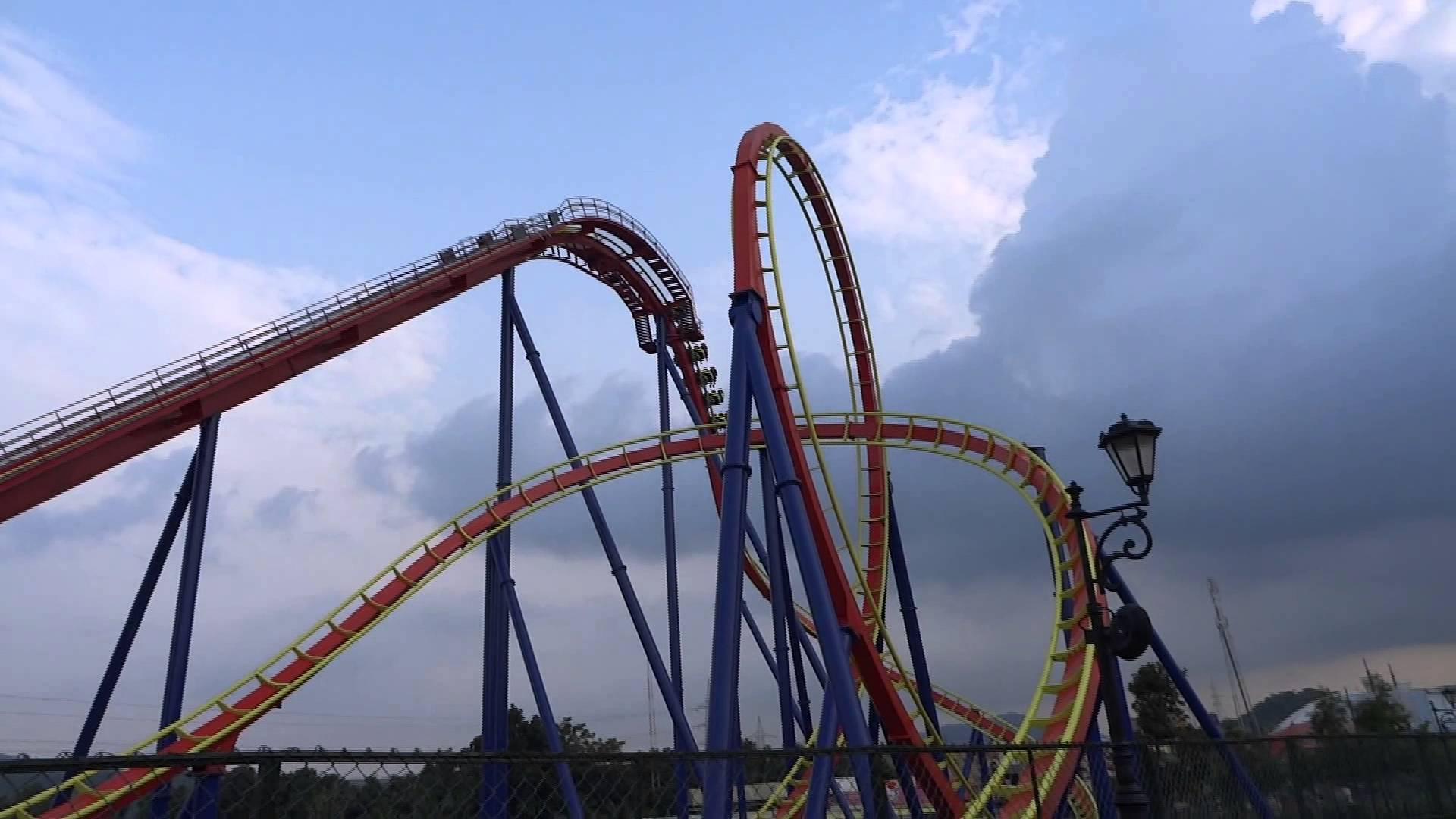 Thrill seekers 5 of indias best amusement park rides that you must try