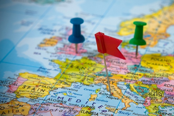 Tighten your wallets 7 ways to save money on your big euro trip