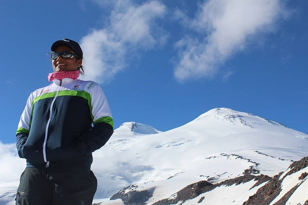 Who said mountains are for men 5 female mountaineers who will inspire you