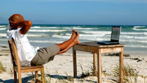 Writers retreat 9 places perfect to write your book