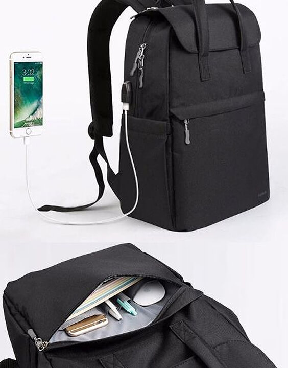carry-on travel back-pack