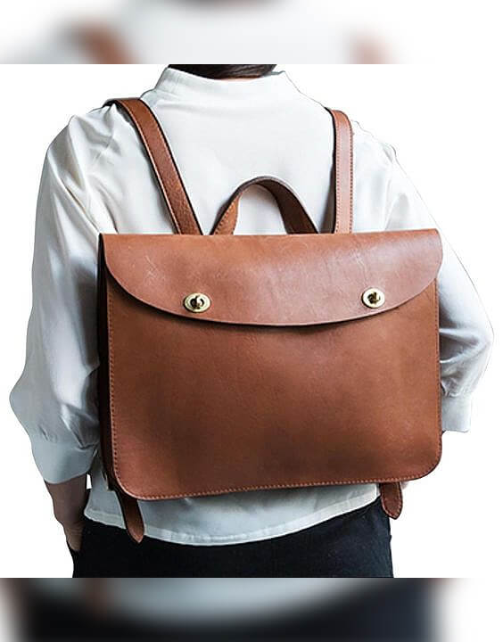 briefcase shaped backpacks