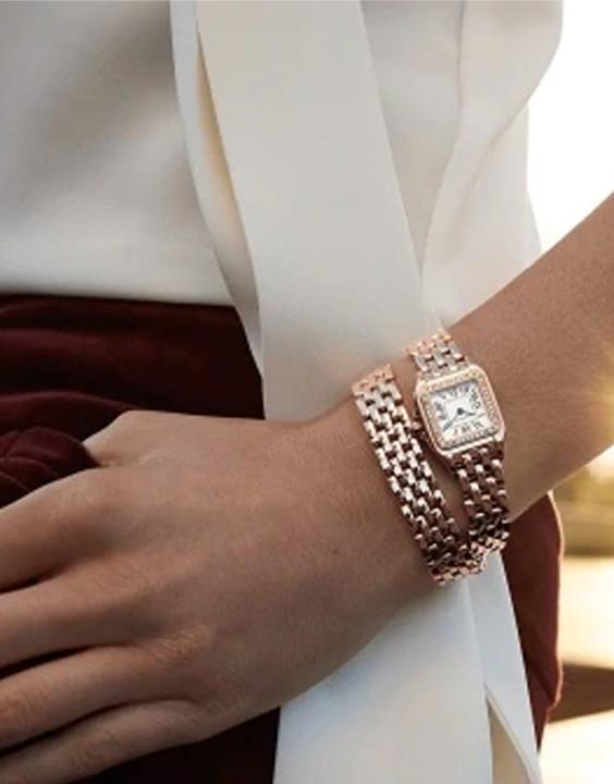 The Cartier Collector - Best Watch Brands in India | Bewakoof Blog