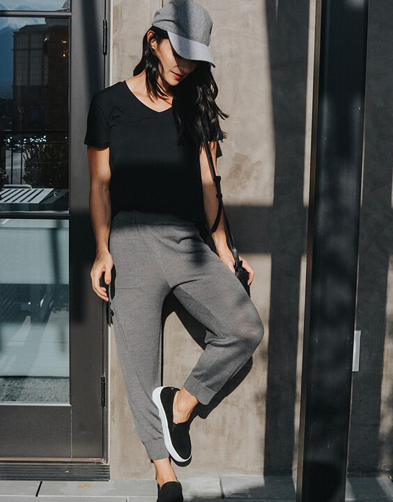 Casual Joggers Look