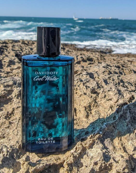 'Cool Water' by Davidoff - Bewakoof Blog