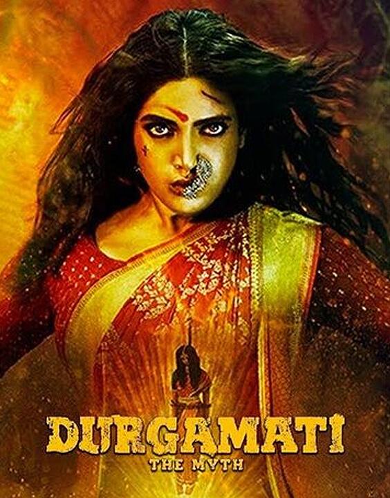 Durgamati | Upcoming Bollywood movies