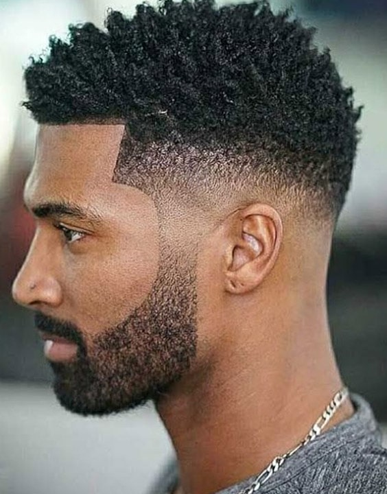 The Beard Fade for Men - Bewakoof Blog