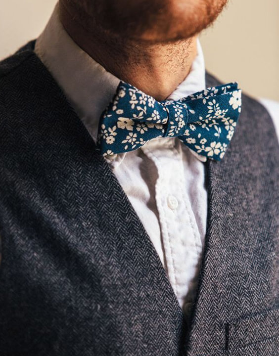 The Bow Tie - Bewakoof Blog