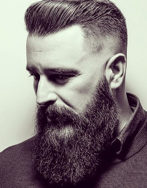 The Long Beard for Men - Bewakoof Blog