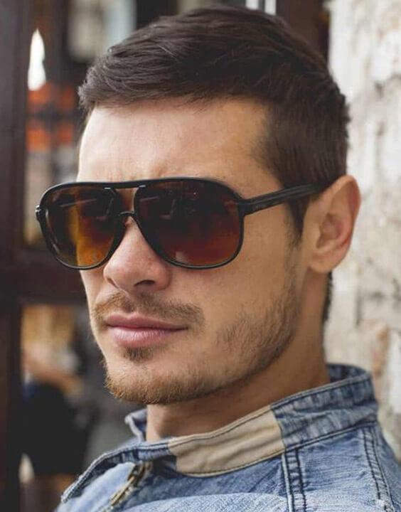 Crea Cut Hair Styles for Men - Bewakoof Blog