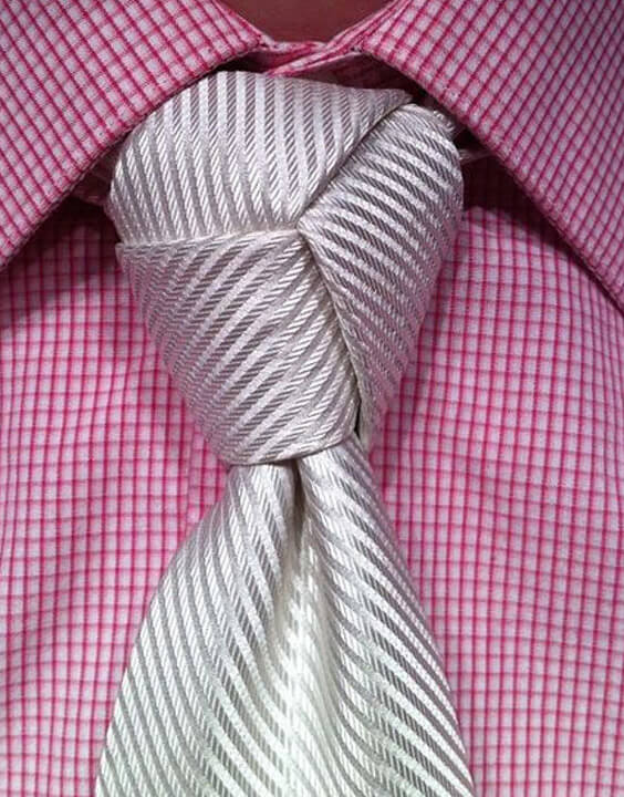 The Trinity Tie Knot - Bewakoof Blog