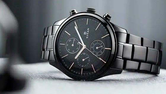 The Titan Patriot - Best Watch Brands in India | Bewakoof Blog