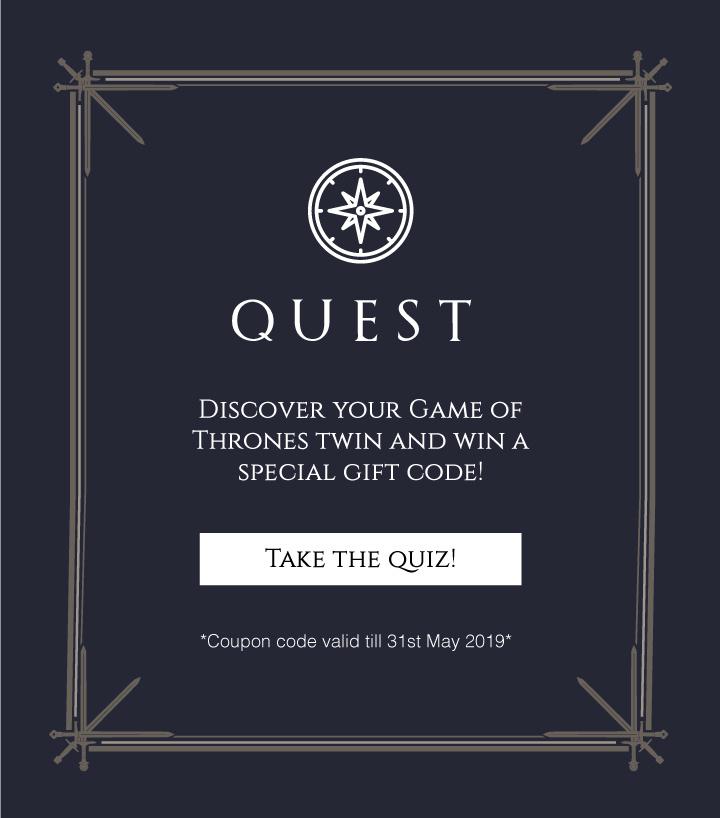 Game Of Thrones Official Merchandise Online India Bewakoof Com