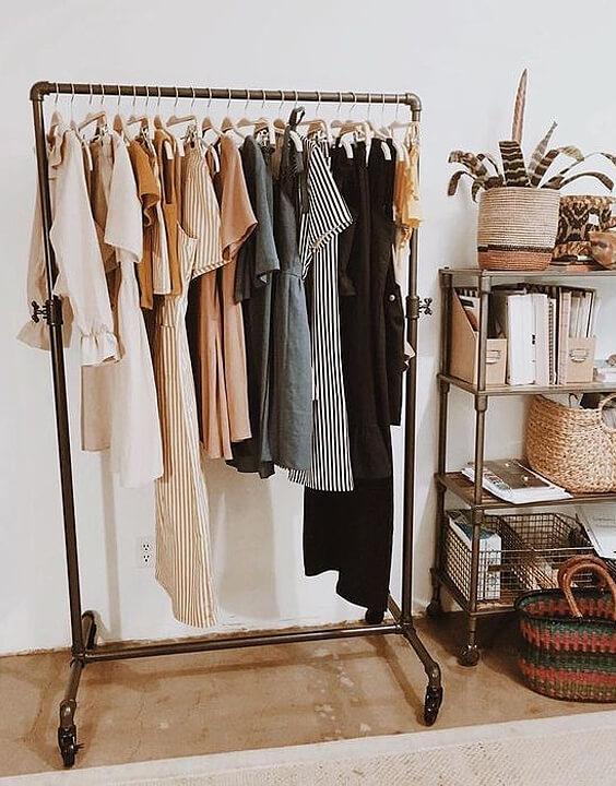 Clothes | Travel Checklist - Bewakoof Blog