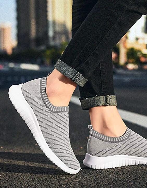 Comfortable Shoes | Travel Checklist - Bewakoof Blog