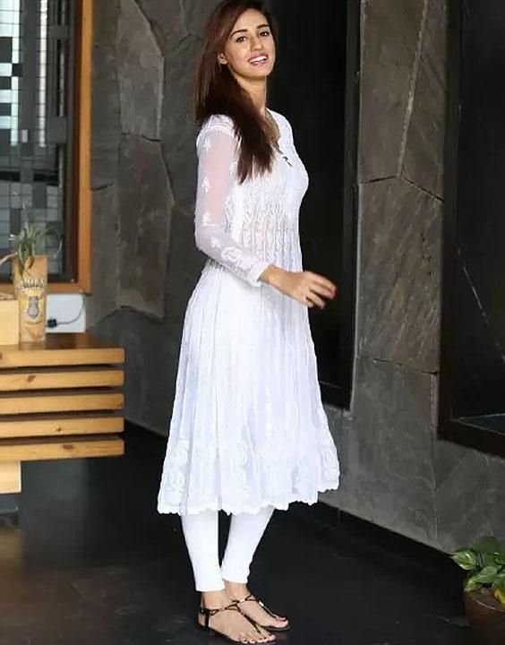 churidar leggings styling - Bewakoof Blog