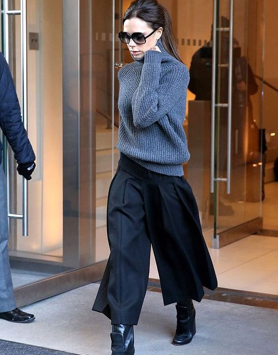 Culottes Style | Bewakoof Blog