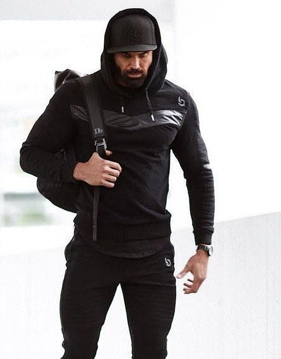 Hoodie - workout outfits | bewakoof blog