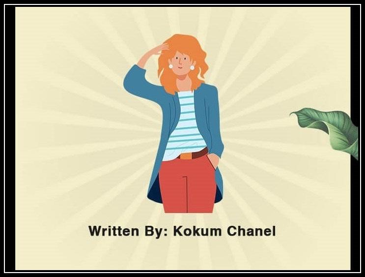 Written By: Kokum Chanel